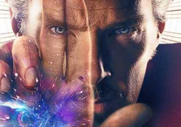 Doutor Estranho é confirmado em 'Vingadores: Guerra Infinita'