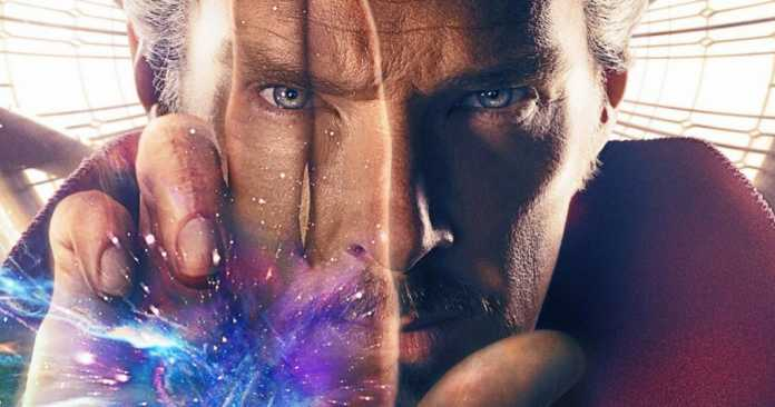 Doutor Estranho é confirmado em 'Vingadores: Guerra Infinita' 1