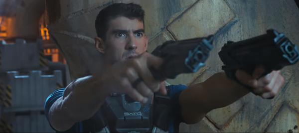 Call of Duty- Infinite Warfare: Confira o trailer em live-action do jogo