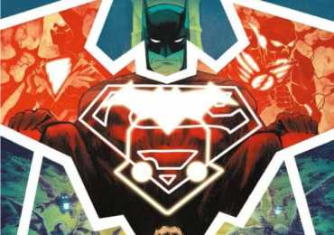 Resenha: Liga da Justiça Especial: A Guerra de Darkseid