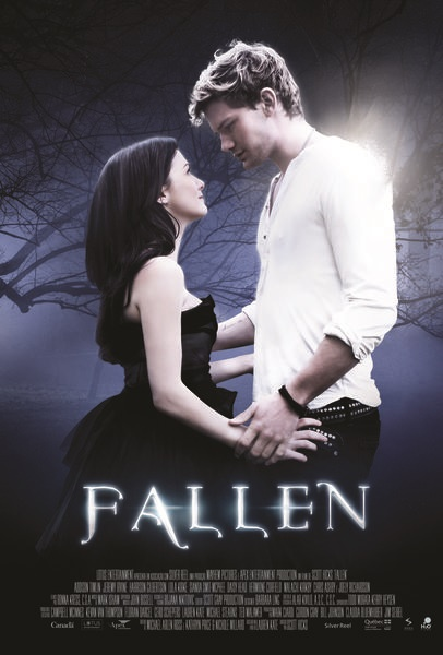 Fallen: Assista ao novo trailer do longa 1