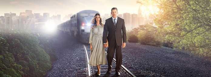 Divorce 1ª Temporada