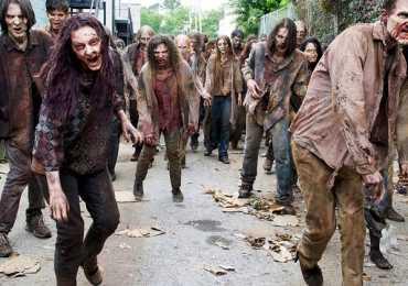 Livre-se dos Walkers nesse vídeo 360º de 'The Walking Dead'