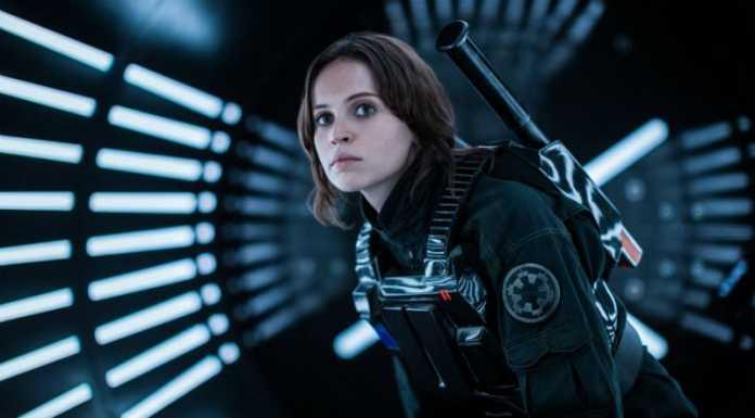 Rogue One- Assista ao novo trailer do filme 1