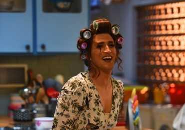 """Dona Hermínia está de volta no trailer hilário de """"Minha Mãe É Uma Peça 2″"""