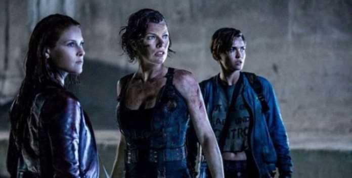 Resident Evil 6: O Capítulo Final- Veja o novo trailer focado em Milla Jovovich 1