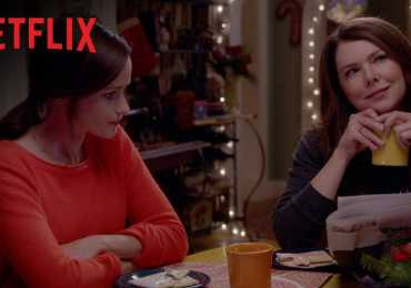 Gilmore Girls- Um Ano para Recordar: Assista ao trailer do especial de 'Gilmore Girls'