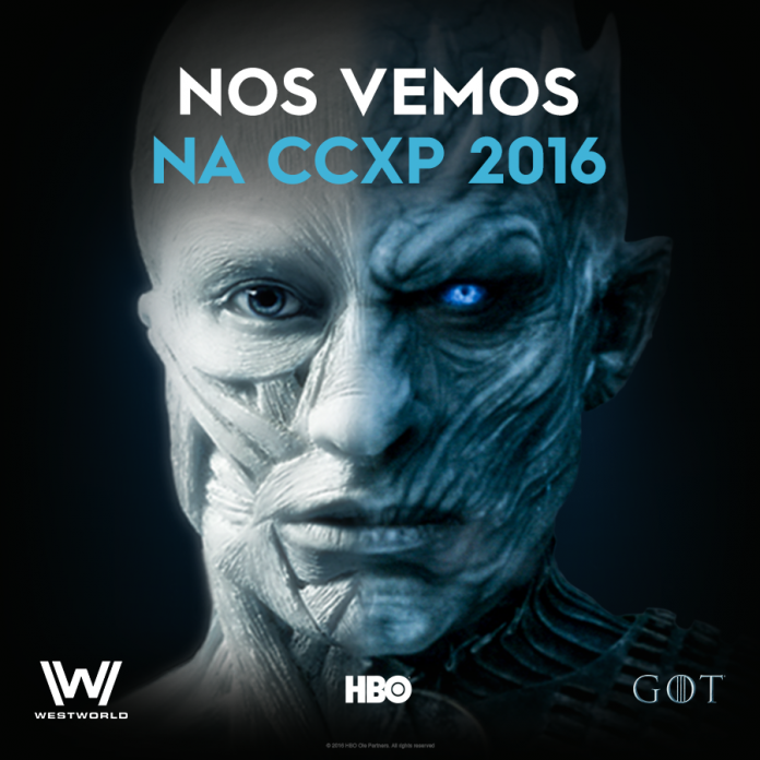 HBO confirma presença na CCXP 2016 1