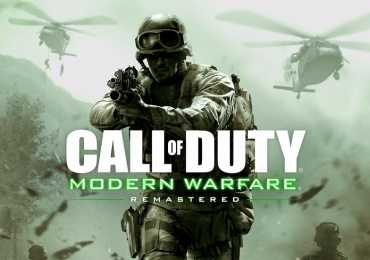 Review: Call of Duty- Modern Warfare Remastered