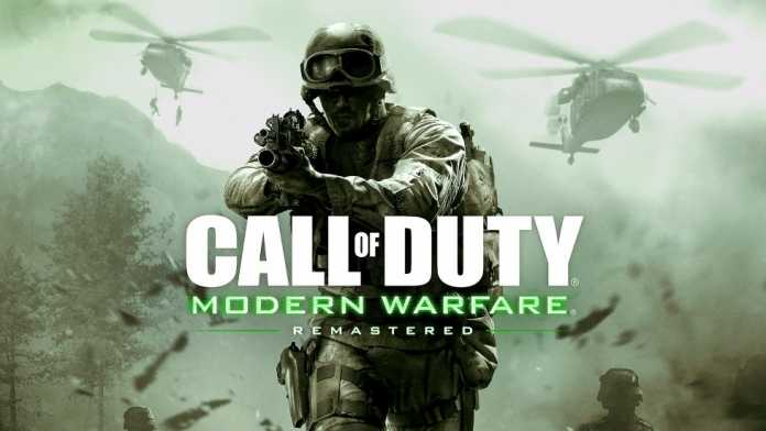 Review | Call of Duty- Modern Warfare Remastered 1