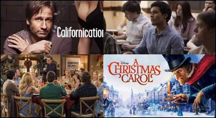 Netflix: Principais novidades de dezembro 1
