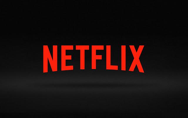 Novidades de séries em Maio na Netflix 8