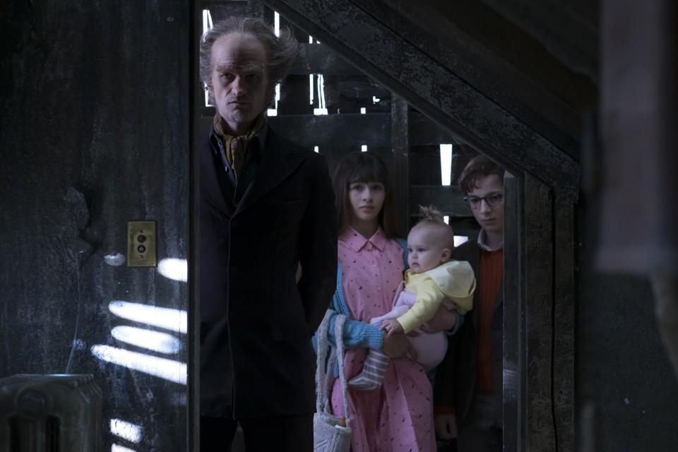 13 Adaptações Literárias para assistir na Netflix 1