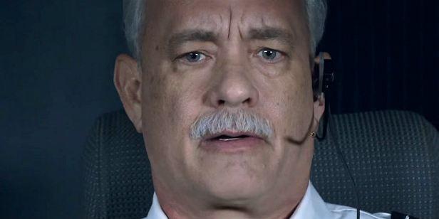 Sully - O Herói do Rio Hudson: Assista a cena inédita do longa 1