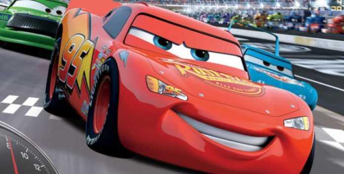 Carros 3: Assista ao primeiro trailer da animação 1