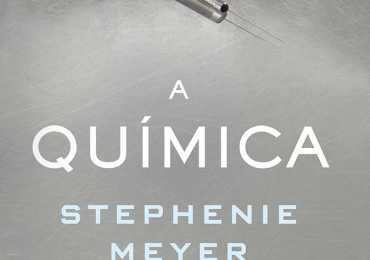 Resenha: A Química- Stephenie Meyer