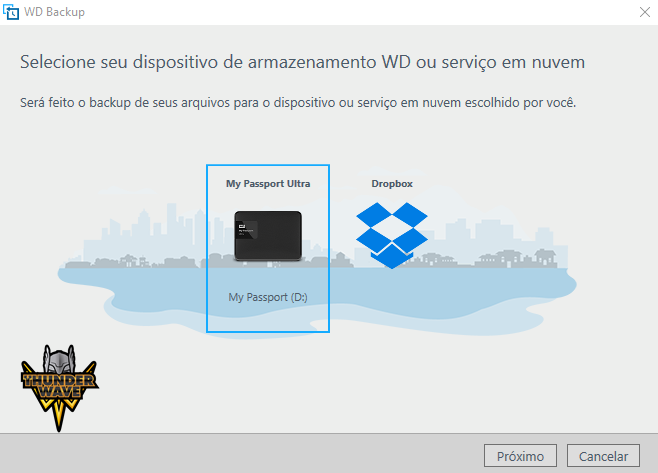 Review: HD Externo WD My Passport Ultra 4