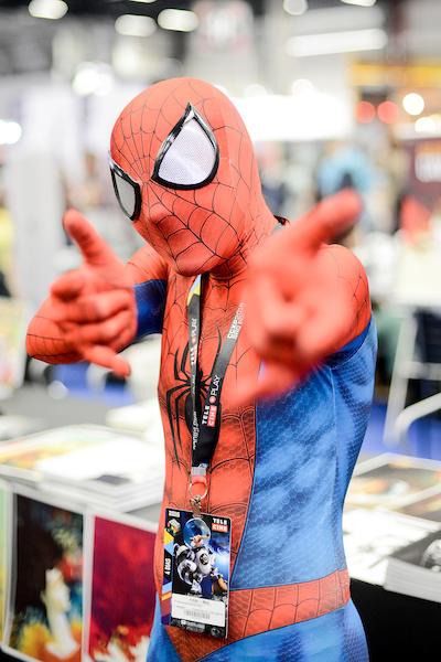 CCXP 2016: Veja o que achamos dessa edição da Comic Con Experience 3