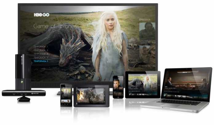 HBO anuncia assinatura independente para HBO GO 1