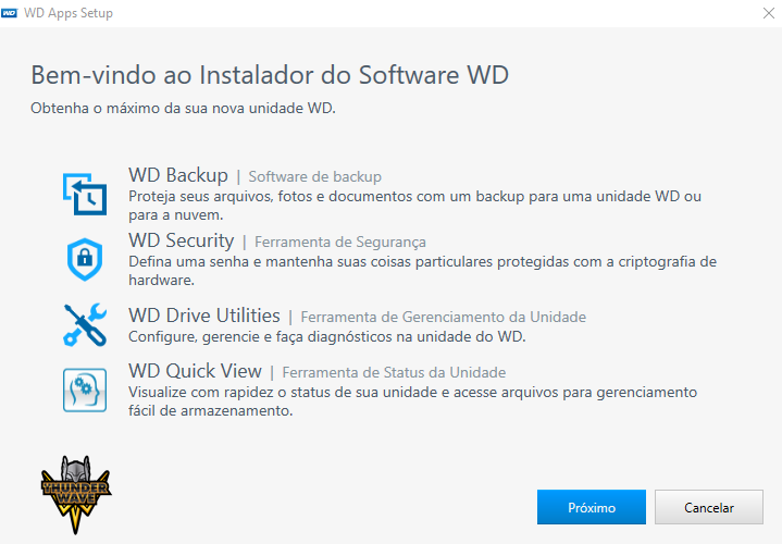 Review: HD Externo WD My Passport Ultra 3