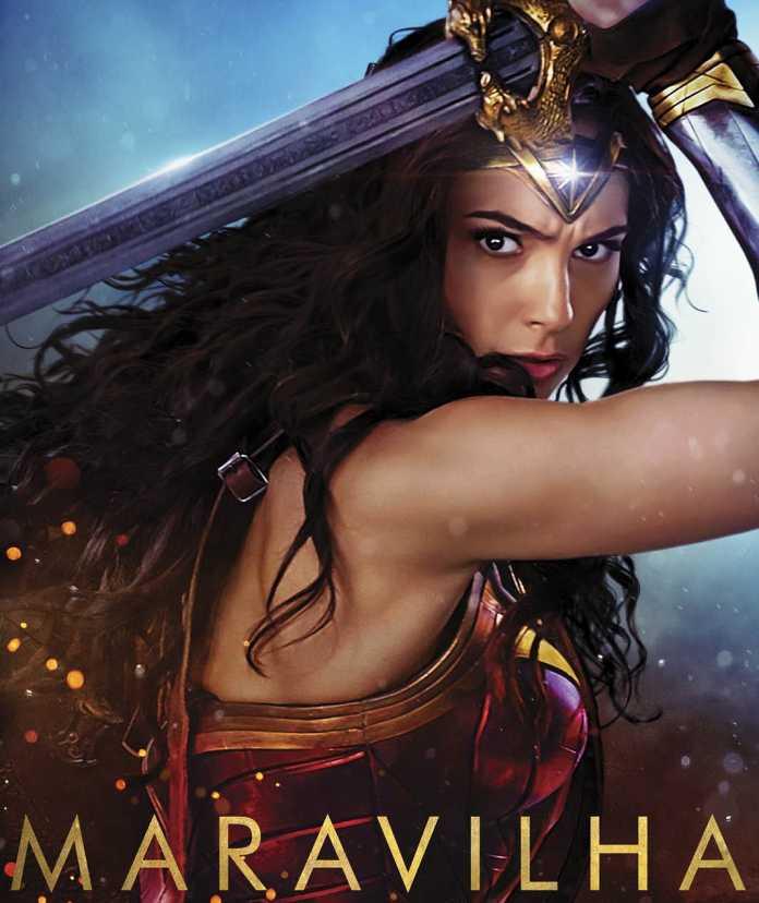 Novas imagens de 'Mulher-Maravilha' realçam as qualidades da personagem 1