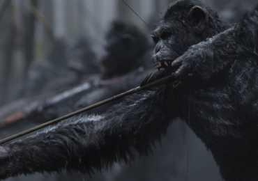 Assista o primeiro trailer de 'Planeta dos Macacos: A Guerra'