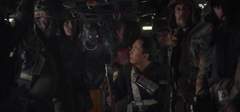 Crítica: Rogue One- Uma História Star Wars 2