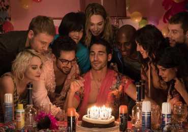 Netflix anuncia data de estreia da segunda temporada de 'Sense8'
