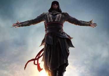 Saiu mais um trailer inédito de 'Assassin's Creed'!