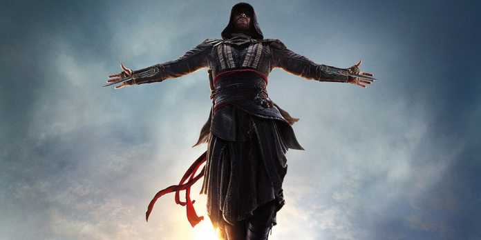 Saiu mais um trailer inédito de 'Assassin's Creed'! 1