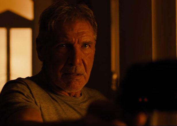 Saiu o primeiro trailer de Blade Runner 2049! 1
