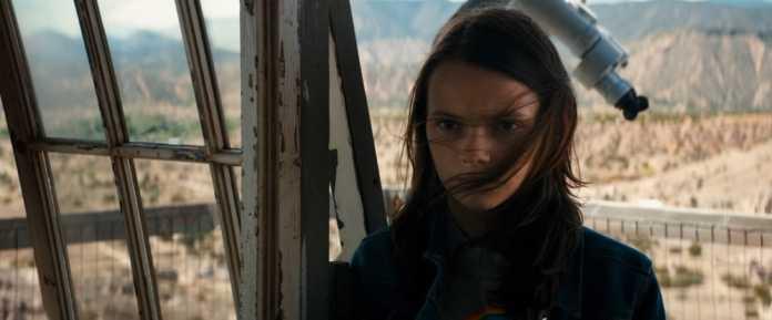 Logan: X-23 luta contra inimigos no novo trailer 1