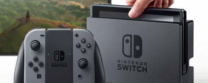 Nintendo Switch: Novo console da Nintendo tem data de lançamento e detalhes revelados 3