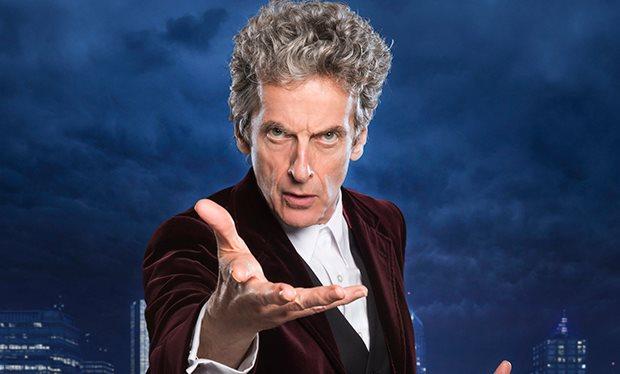 Doctor Who: Peter Capaldi confirma sua saída na décima temporada 1