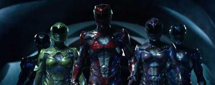 Power Rangers: Zordon e Megazord são revelados no novo trailer 1