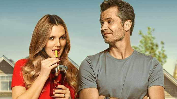 Santa Clarita Diet: Novo trailer explica o personagem de Drew Barrymore 2
