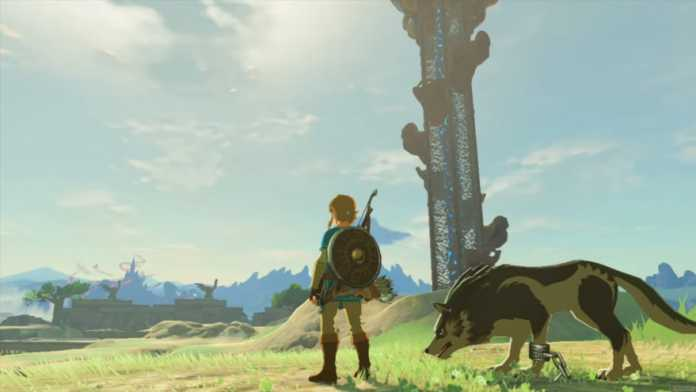The Legend of Zelda- Breath of The Wild: Veja o novo trailer e data de lançamento do jogo 1