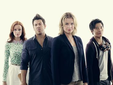 Terceira temporada de 'The Librarians' estreia esse mês no Canal Universal 1
