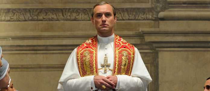 Fox Premium exibirá a minissérie 'The Young Pope',com Jude Law 1
