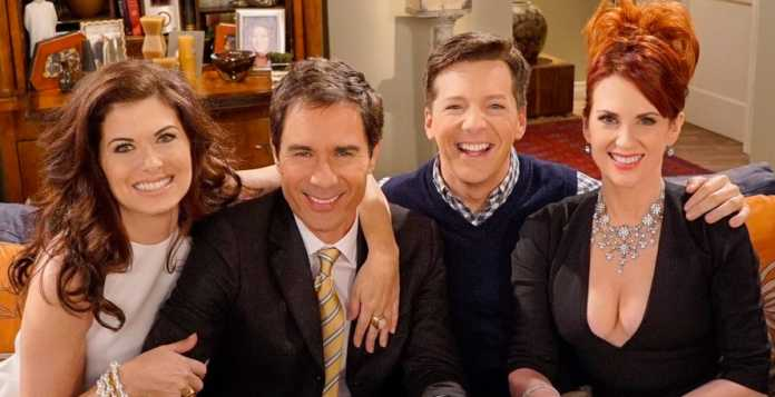 Will and grace nova temporada