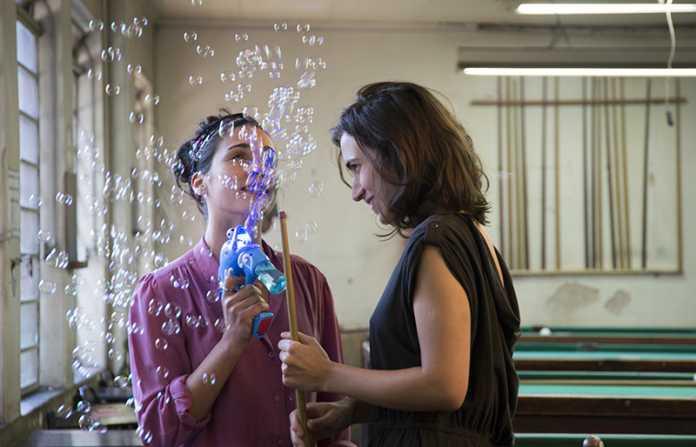 Sessão Vitrine Petrobras, projeto focado na distribuição de filmes nacionais, começa em fevereiro 1