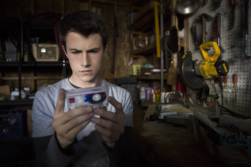 Crítica: 13 Reasons Why- Temporada Completa 1