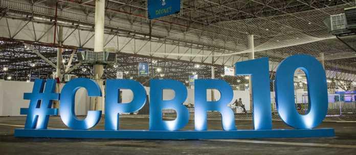Campus Party encerra suas décima edição com 8 mil participantes 1