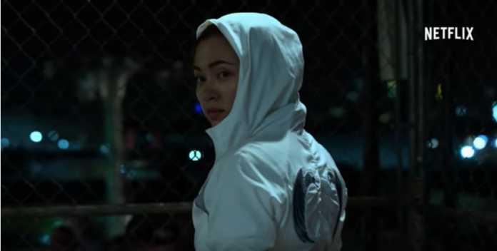 Punho de Ferro: Vídeo apresenta Colleen Wing 1