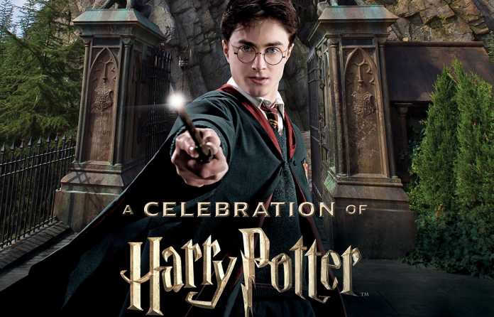 Saiba tudo o que rolou na 'HP Celebration' desse ano 1