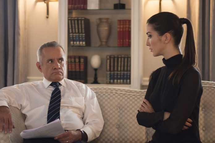 Ingobernable: Veja a data de estreia e elenco da nova série da Netflix 1