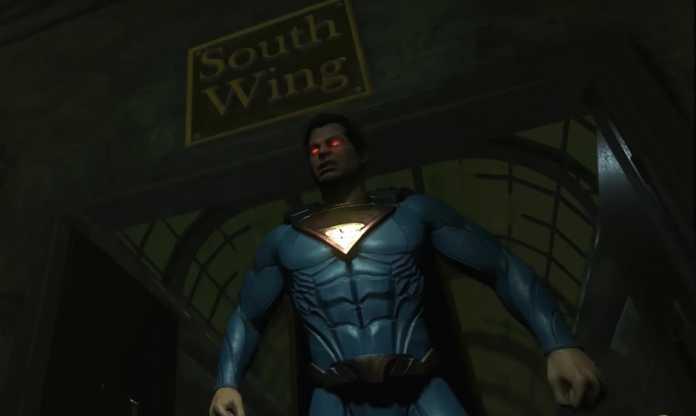 Injustice 2: Novo trailer mostra Superman novamente como ameaça 1
