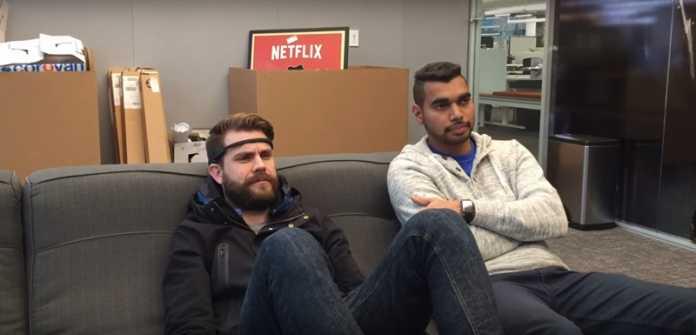 Netflix cria protótipo para controlar a navegação com a mente 1