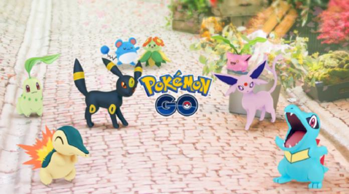Pokémon Go: Anunciada a maior atualização do jogo 1