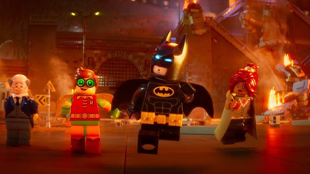 Crítica: Lego Batman- O Filme 3